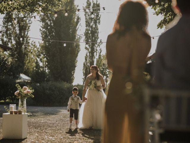 Il matrimonio di Simone e Elisa a Modena, Modena 177