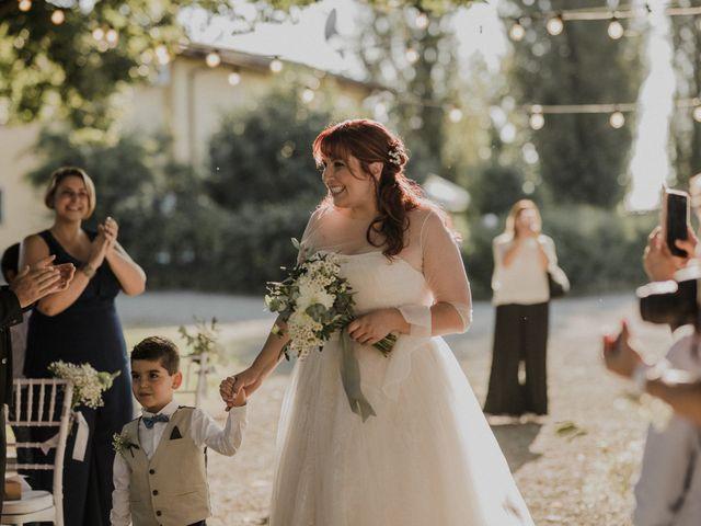 Il matrimonio di Simone e Elisa a Modena, Modena 183