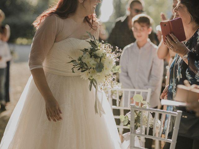 Il matrimonio di Simone e Elisa a Modena, Modena 190
