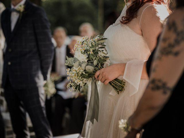 Il matrimonio di Simone e Elisa a Modena, Modena 200