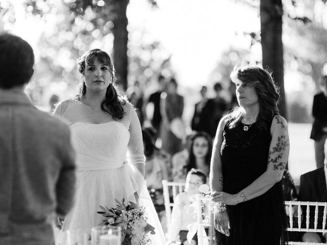 Il matrimonio di Simone e Elisa a Modena, Modena 201