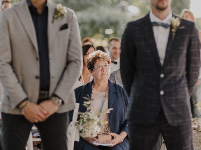 Il matrimonio di Simone e Elisa a Modena, Modena 204