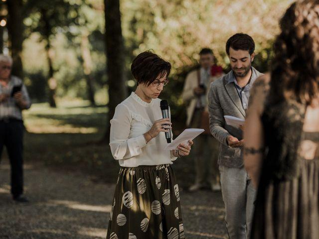 Il matrimonio di Simone e Elisa a Modena, Modena 206