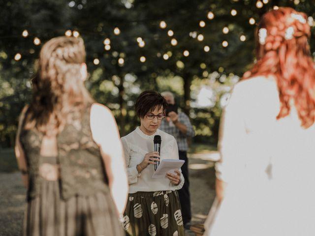 Il matrimonio di Simone e Elisa a Modena, Modena 208