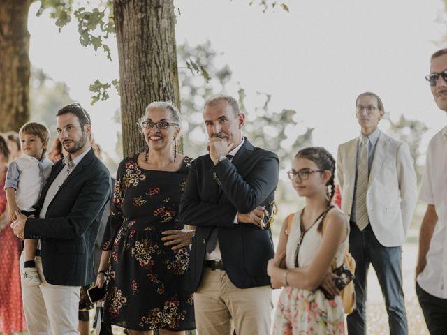 Il matrimonio di Simone e Elisa a Modena, Modena 213
