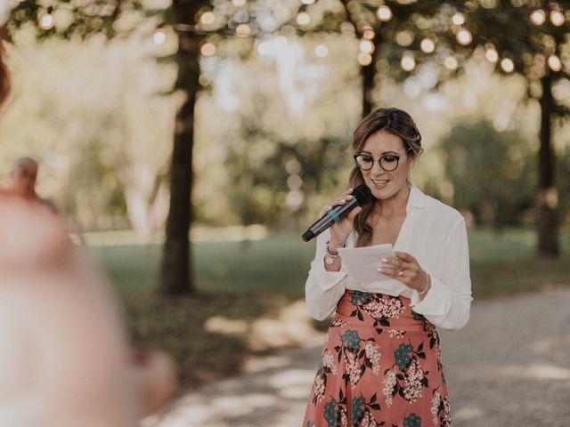 Il matrimonio di Simone e Elisa a Modena, Modena 214