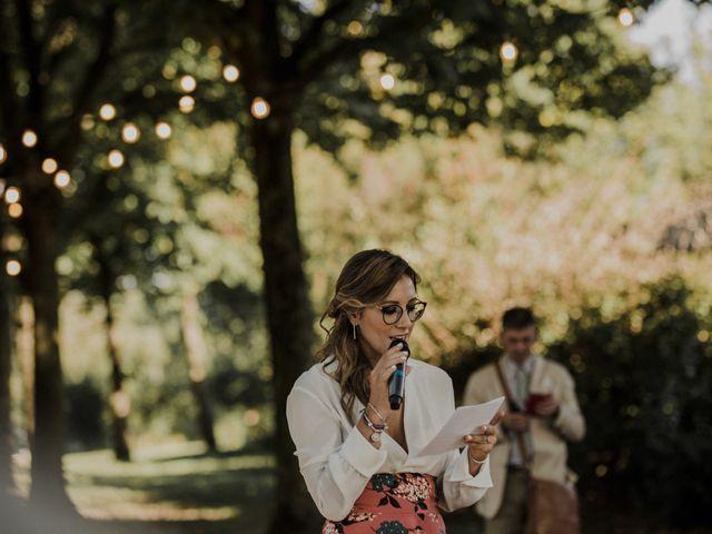 Il matrimonio di Simone e Elisa a Modena, Modena 215