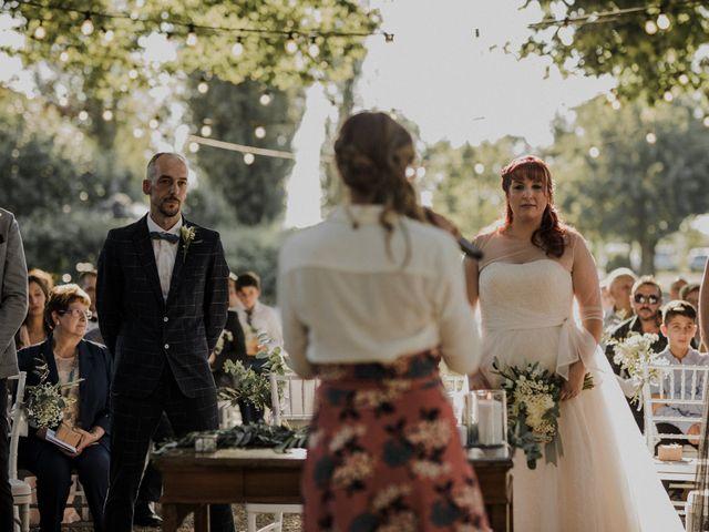 Il matrimonio di Simone e Elisa a Modena, Modena 216