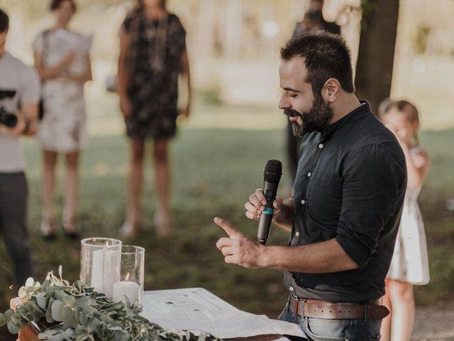 Il matrimonio di Simone e Elisa a Modena, Modena 217