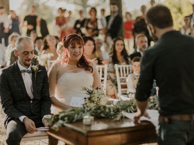Il matrimonio di Simone e Elisa a Modena, Modena 218