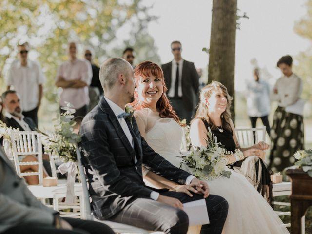 Il matrimonio di Simone e Elisa a Modena, Modena 220
