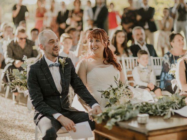 Il matrimonio di Simone e Elisa a Modena, Modena 221