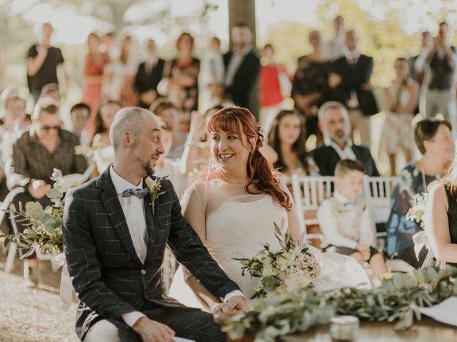 Il matrimonio di Simone e Elisa a Modena, Modena 222