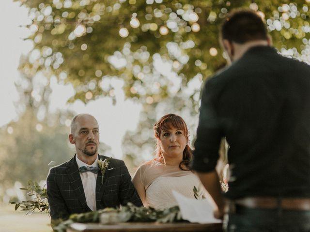 Il matrimonio di Simone e Elisa a Modena, Modena 224