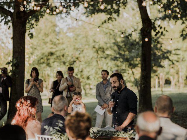 Il matrimonio di Simone e Elisa a Modena, Modena 225