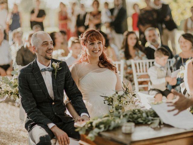 Il matrimonio di Simone e Elisa a Modena, Modena 227