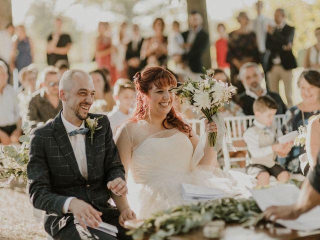 Il matrimonio di Simone e Elisa a Modena, Modena 228