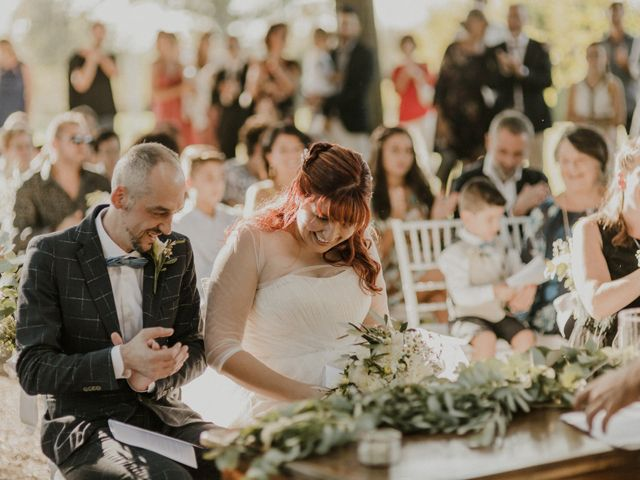 Il matrimonio di Simone e Elisa a Modena, Modena 229