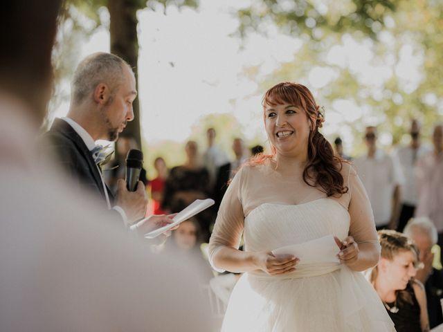 Il matrimonio di Simone e Elisa a Modena, Modena 232