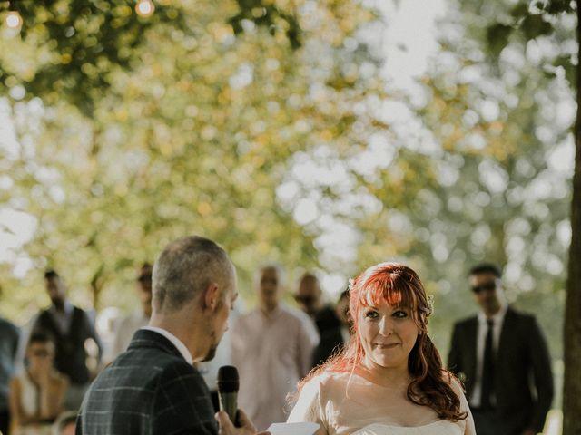 Il matrimonio di Simone e Elisa a Modena, Modena 235