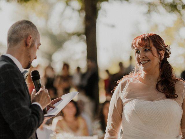 Il matrimonio di Simone e Elisa a Modena, Modena 239