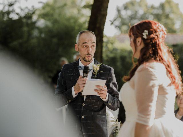 Il matrimonio di Simone e Elisa a Modena, Modena 240