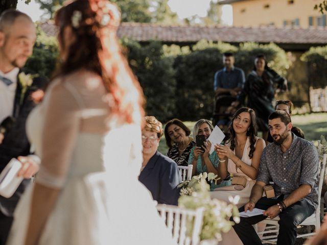 Il matrimonio di Simone e Elisa a Modena, Modena 244