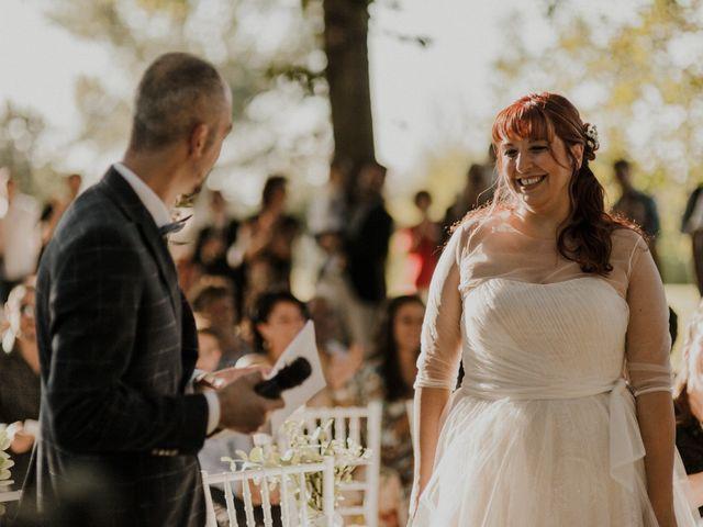 Il matrimonio di Simone e Elisa a Modena, Modena 245