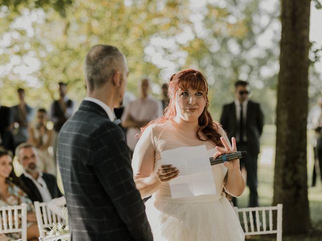 Il matrimonio di Simone e Elisa a Modena, Modena 250