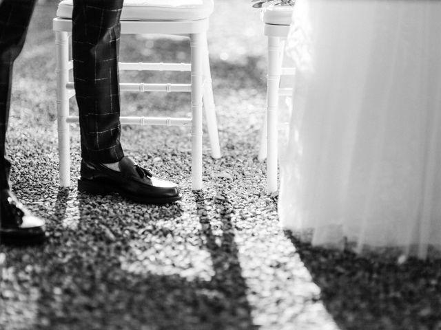 Il matrimonio di Simone e Elisa a Modena, Modena 251