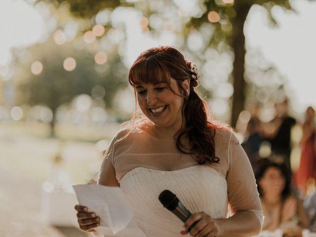 Il matrimonio di Simone e Elisa a Modena, Modena 252