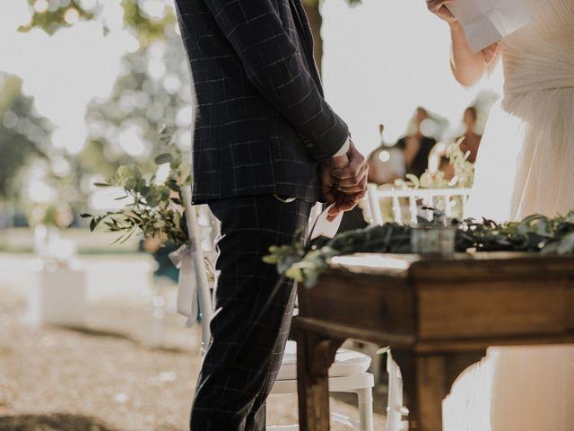Il matrimonio di Simone e Elisa a Modena, Modena 258