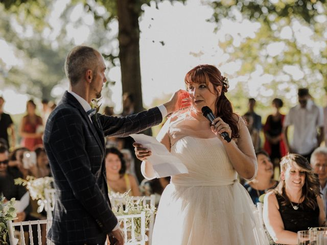 Il matrimonio di Simone e Elisa a Modena, Modena 261