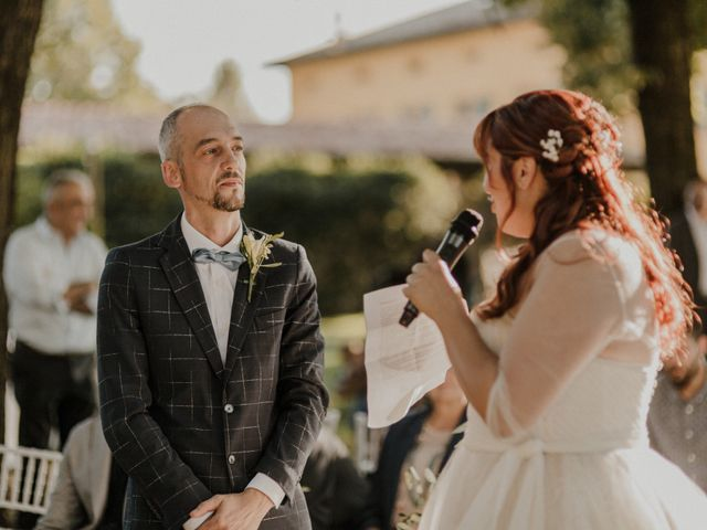 Il matrimonio di Simone e Elisa a Modena, Modena 262