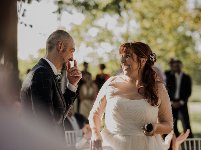 Il matrimonio di Simone e Elisa a Modena, Modena 265
