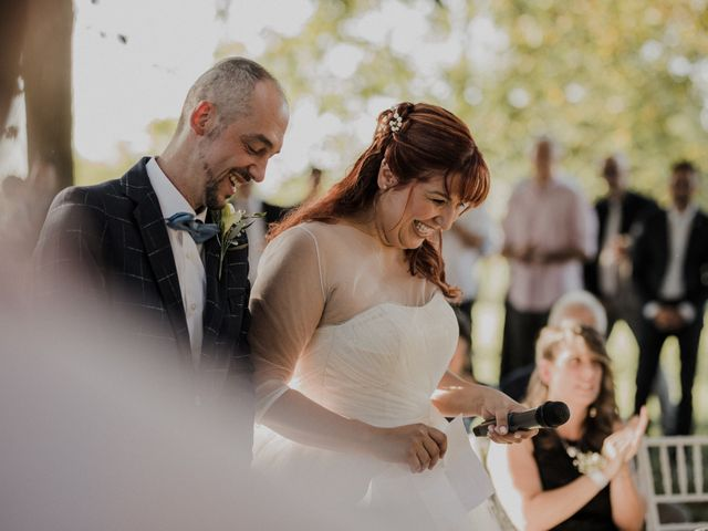 Il matrimonio di Simone e Elisa a Modena, Modena 267