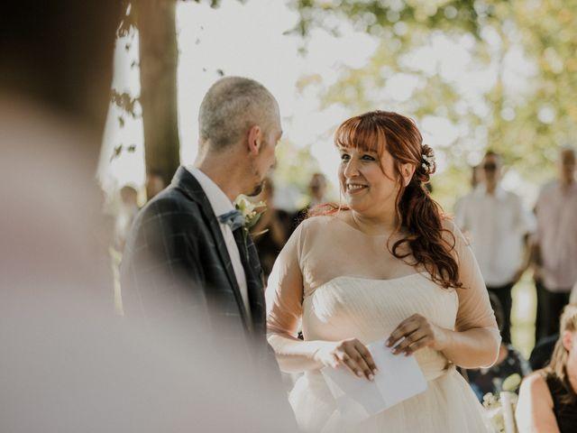 Il matrimonio di Simone e Elisa a Modena, Modena 268