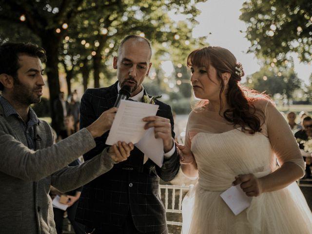 Il matrimonio di Simone e Elisa a Modena, Modena 272