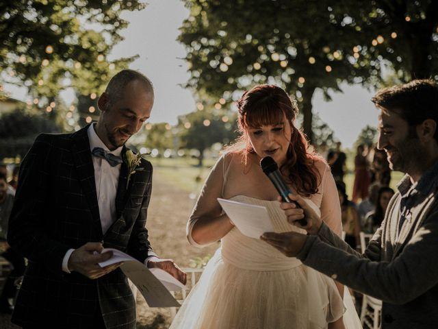 Il matrimonio di Simone e Elisa a Modena, Modena 274