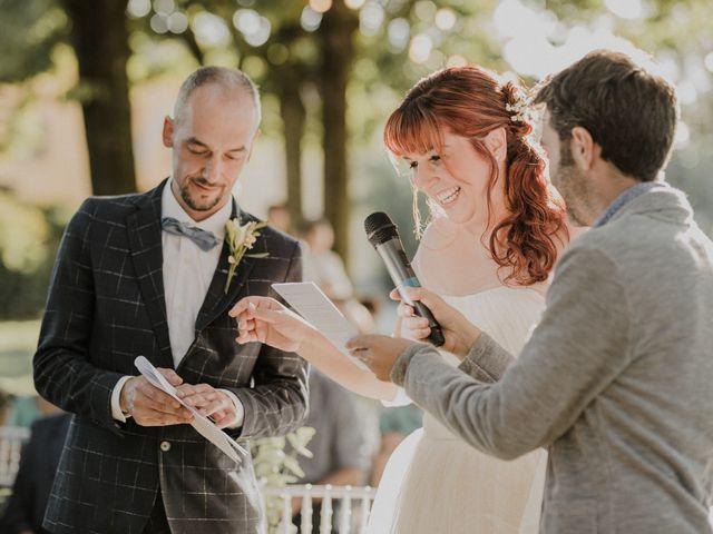 Il matrimonio di Simone e Elisa a Modena, Modena 275