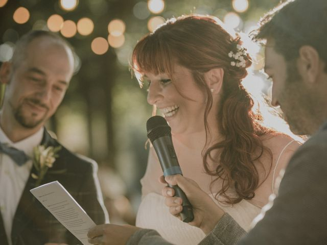 Il matrimonio di Simone e Elisa a Modena, Modena 278