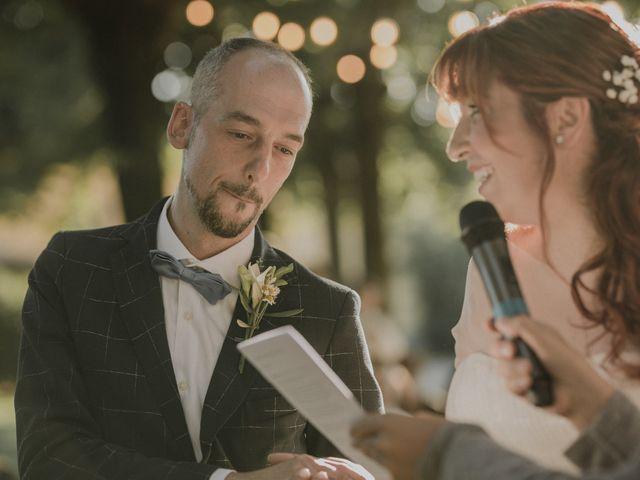 Il matrimonio di Simone e Elisa a Modena, Modena 279