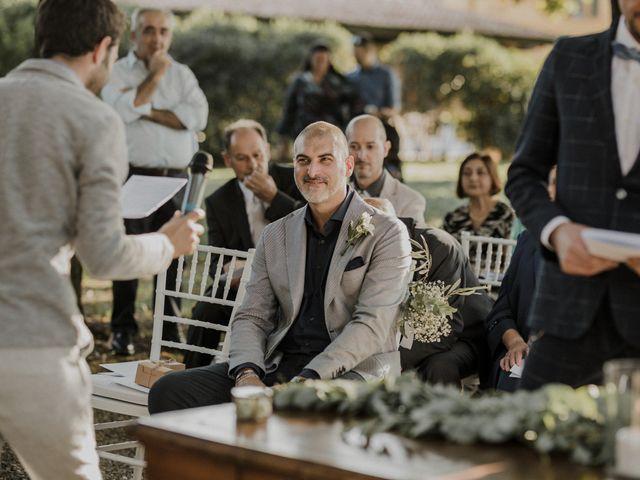 Il matrimonio di Simone e Elisa a Modena, Modena 280