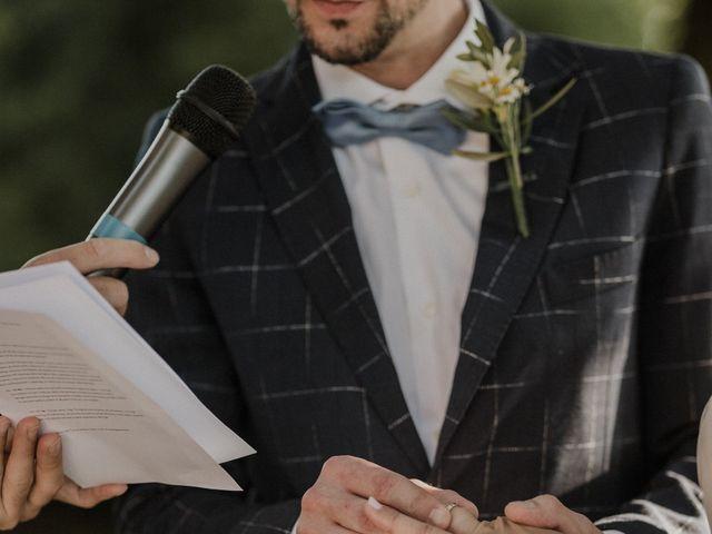 Il matrimonio di Simone e Elisa a Modena, Modena 284