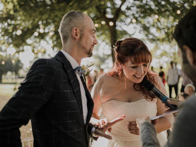 Il matrimonio di Simone e Elisa a Modena, Modena 287
