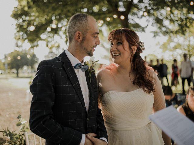 Il matrimonio di Simone e Elisa a Modena, Modena 289