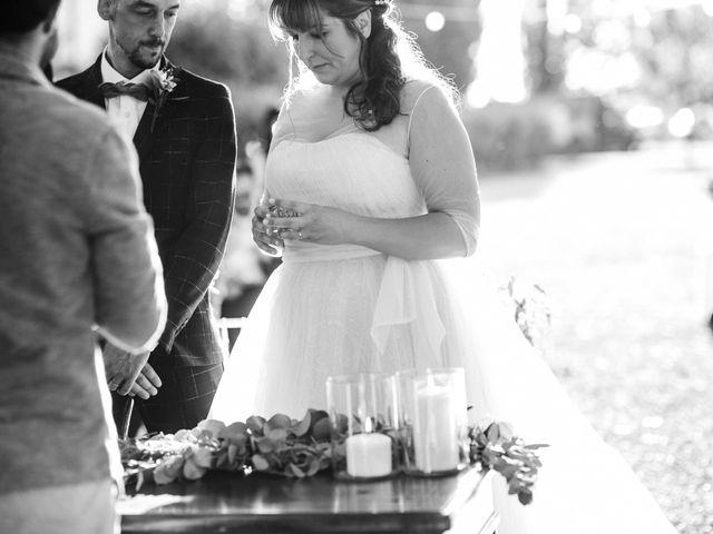 Il matrimonio di Simone e Elisa a Modena, Modena 296