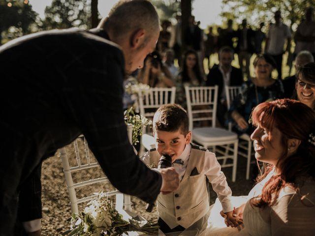 Il matrimonio di Simone e Elisa a Modena, Modena 300