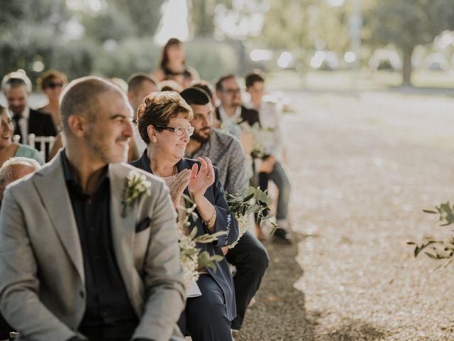 Il matrimonio di Simone e Elisa a Modena, Modena 302