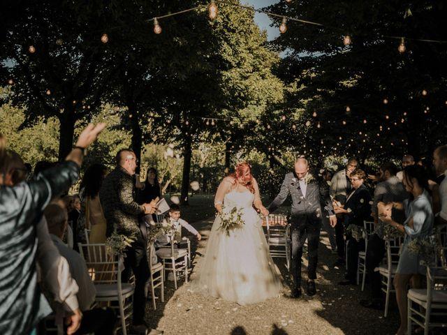 Il matrimonio di Simone e Elisa a Modena, Modena 303